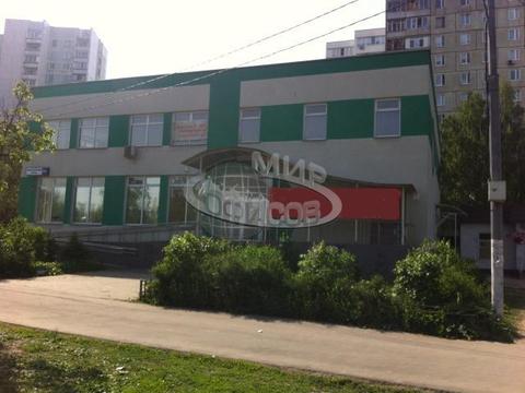 Магазин, 700 кв.м. - Фото 1
