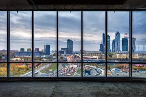 Офис в аренду 1365.4 кв. м, м. Кутузовская - Фото 5
