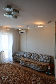 Продается однокомнатная квартира в центре города! - Фото 2