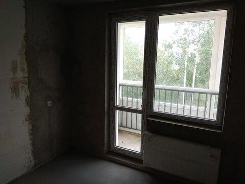 2к.кв, 65кв.м. в Новом доме с чистым воздухом - Фото 4