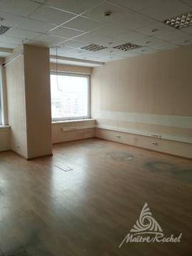 Аренда офис г. Москва, м. Семеновская, ул. Ткацкая, 1 - Фото 2