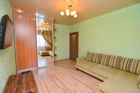 Продам 1-к квартиру, Новокузнецк город, Запорожская улица 79 - Фото 4