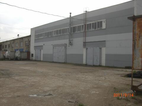 Производственное помещение в Обнинске на Киевском шоссе - Фото 2