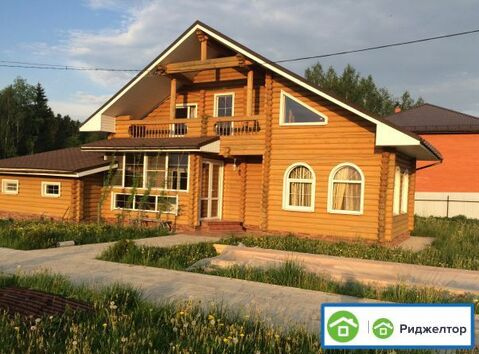 Аренда дома посуточно, Герасимиха, Пушкинский район - Фото 1