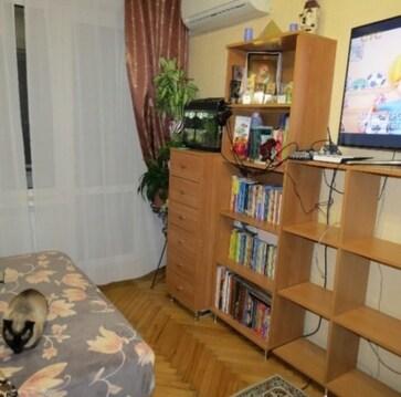 А51405: 1 комната в 2 комн. квартире, Москва, м. Щелковская, . - Фото 1