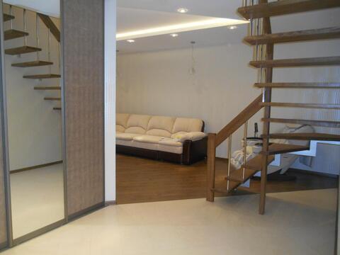 Квартира С. Перовской д.37 2-х уровневая 122 кв.м - Фото 4