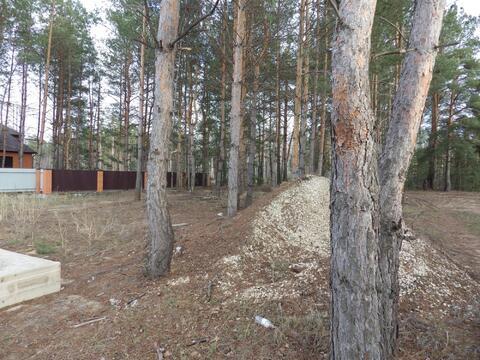 Продам земельный участок с фундаментом - Фото 3