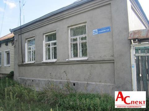 Продается часть дома - Фото 1
