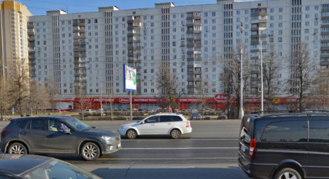 Торговое помещение под арендный бизнес, Славянский бульвар - Фото 2