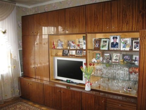 3к. квартира г. Подольск ул. Мраморная д. 2 - Фото 1