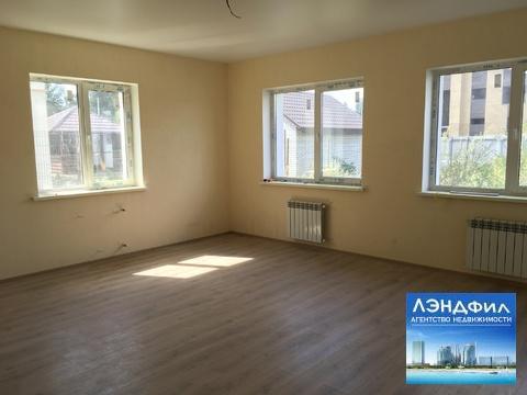 2 этажный кирпичныйтаунхаус, Приволжская, 50 - Фото 2