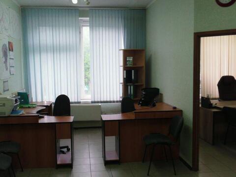 Свободные помещения под офисы - Фото 2