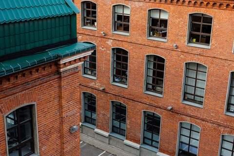 Аренда здания в стиле лофт 4000 кв м на Павелецкой - Фото 1