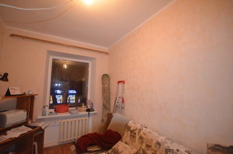 Продается комната по улице Авиамоторная , с высокими потолками . - Фото 4
