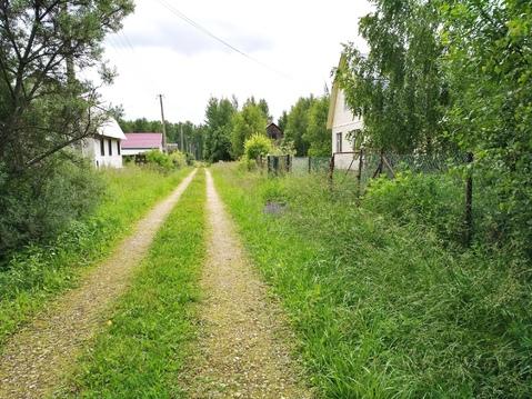 Дача 80 кв.м. в СНТ Солнечное, близ пгт. Михнево, Ступинского района - Фото 1