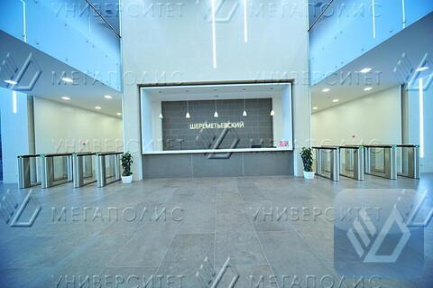 """Сдам офис 709 кв.м, БЦ класса B+ «Офис-парк """"Шереметьевский""""» - Фото 5"""