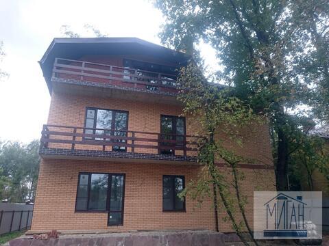 Уникальный дом по Калужскому шоссе. - Фото 2