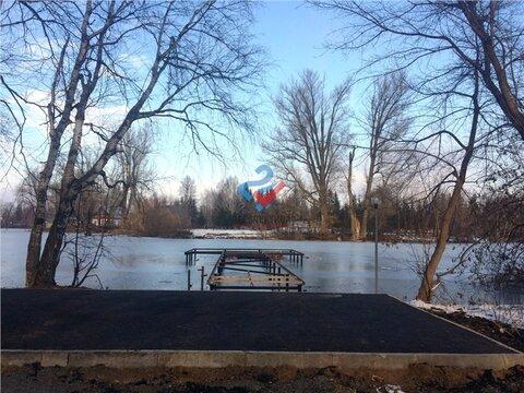 Таунхаус у озера в Миловке - Фото 2