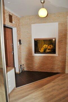 2-х комнатная квартира 21 век Курская 72 кв.м. с хорошим ремонтом - Фото 3