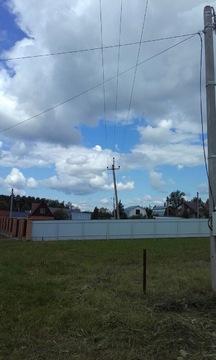 Продается земельный участок, д.Троица - Фото 5