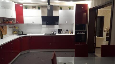 6 комнатная квартира в ЖК Аврора по супер цене! - Фото 5