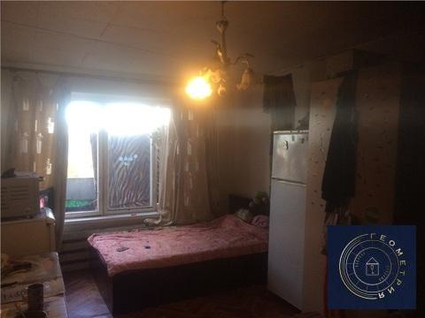 Комната Артюхиной ул д. 3 Текстильщики (ном. объекта: 17541) - Фото 2