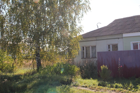 3-комнатная квартира Ковровский район, д. Ильино - Фото 1
