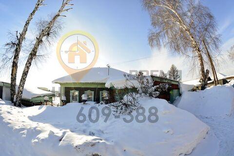 Продажа дома, Новокузнецк, Ул. Нахимова - Фото 1