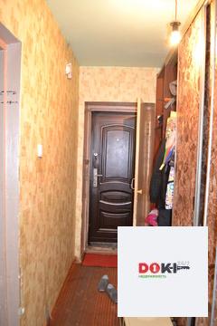 Продажа однокомнатной квартиры г. Егорьевск 4 микр-он - Фото 3