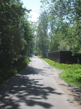Шувалово-Озерки, Арктическая ул. - Фото 5