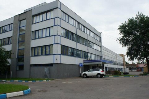 Производственно-складское помещение 891 м. на Дмитровском ш. 87 - Фото 2