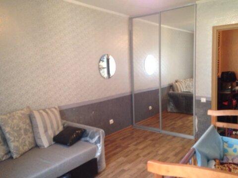 В доме 2012 года постройки продается 1 ком.квартира в хорошем состояни - Фото 4