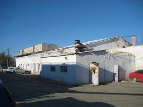 Продажа производственного помещения, Еманжелинск, Ул. 8 Марта, . - Фото 2