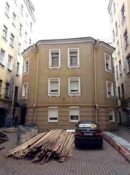 Продажа здания в центре города - Фото 1