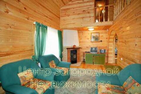 Дом, Калужское ш, 10 км от МКАД, Воскресенское, Аренда коттеджа на . - Фото 2