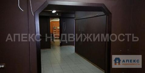 Аренда офиса пл. 437 м2 м. Смоленская апл в жилом доме в Арбат - Фото 3