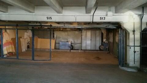Продажа гаража, м. Площадь Мужества, Ул. Руставели - Фото 2