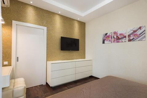 F-Сenter в Аренду двух-комнтаная квартира. Элитный дом ЖК Панорама - Фото 3
