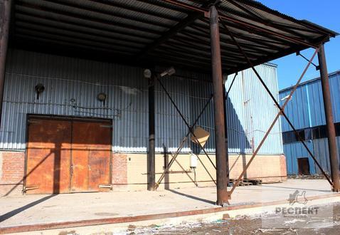 Производственно складское помещение 2000 кв.м. - Фото 1
