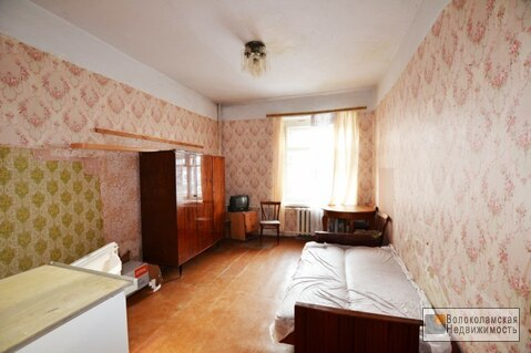 Комната в коммуналке в Волоколамске - Фото 2