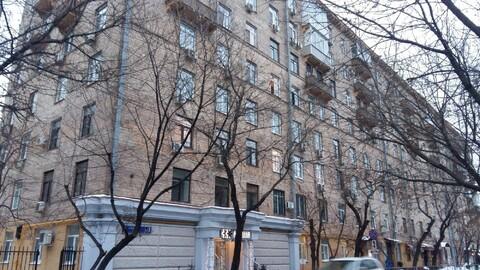 Однокомнатная квартира м. Киевская - Фото 4