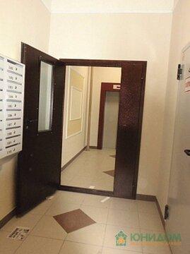 1 комнатная квартира в новом доме с ремонтом, ул. Геологоразведчиков - Фото 3