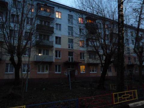 3 х комнатная квартира Ногинский р-н, Кудиново с, Центральная ул, 2 - Фото 1