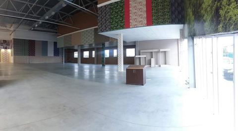 Торговое помещение 700 кв.м Краснодар - Фото 4
