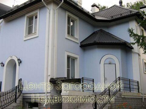 Дом, Рублево-Успенское ш, 14 км от МКАД, Горки-2. Горки-2. Сдам в . - Фото 2