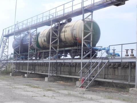 Продам нефтебазу в Ярославской области - Фото 1