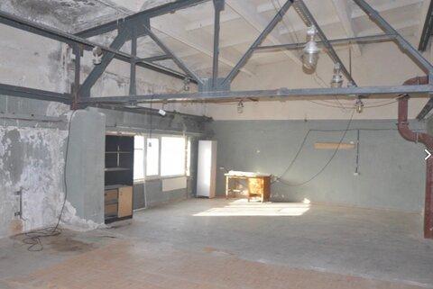 М.О Химки ул.Заводская д.2 Сдается производственное помещение 819 кв.м - Фото 4
