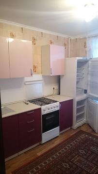 Продаётся однокомнатная в Шибанкова с ремонтом - Фото 1