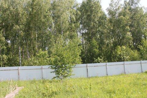 Продается участок 10 соток в Авиагородке - Фото 3