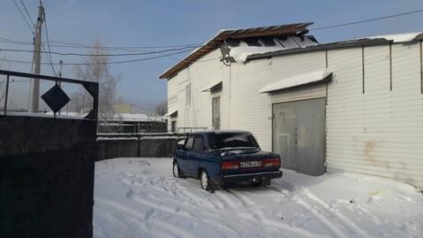 Производственное на продажу, Судогодский р-он, Радужный г, 17-й . - Фото 3